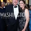 Philip Bermingham, Lisa Abeel. Photo by Tony Powell. 2016 Kennedy Center Spring Gala. June 5, 2016