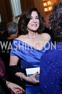Vicki Reggie Kennedy. Photo by Tony Powell. 2016 Kennedy Center Spring Gala. June 5, 2016