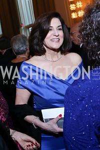 Vicki Reggie Kennedy. Photo by Tony Powell. 2016 Kennedy Center Spring Gala. June 5, 2016