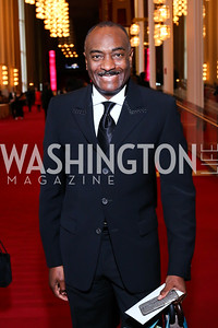 Reggie Van Lee. Photo by Tony Powell. 2016 Kennedy Center Spring Gala. June 5, 2016