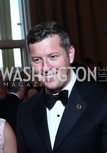 Under Secretary of the Army Patrick Murphy. Photo by Tony Powell. 2016 Kennedy Center Spring Gala. June 5, 2016