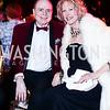 Bill Detty, Lola Reinsch. Photo by Tony Powell. 2016 Leukemia Ball. Convention Center. March 12, 2016