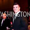 Redskin Ryan Kerrigan. Photo by Tony Powell. 2016 Leukemia Ball. Convention Center. March 12, 2016