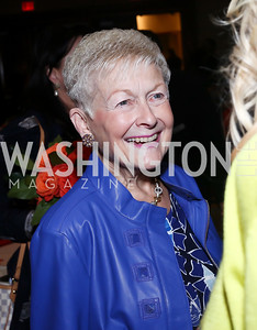 "Donna Marriott. Photo by Tony Powell. 2016 MS ""Women on the Move"" Luncheon. Wardman Park. May 19, 2016"