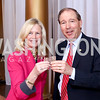 Susan Blumenthal, Sen. Tom Udall. Photo by Tony Powell. 2016 March of Dimes Gourmet Gala. Building Museum. May 17, 2016
