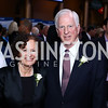 Janet Thompson and Rep. Mike Thompson. Photo by Tony Powell. 2016 March of Dimes Gourmet Gala. Building Museum. May 17, 2016