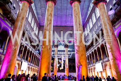 Photo by Tony Powell. 2016 March of Dimes Gourmet Gala. Building Museum. May 17, 2016