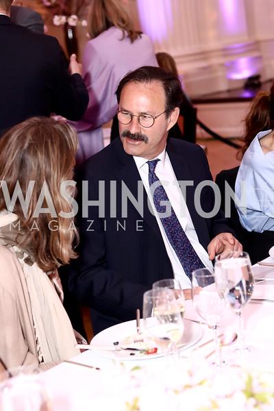 World Food Program USA President and CEO Rick Leach. Photo by Tony Powell. 2016 McGovern-Dole Leadership Award. OAS. April 12, 2016