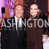 Michael Kors, Olivia Wilde. Photo by Tony Powell. 2016 McGovern-Dole Leadership Award. OAS. April 12, 2016