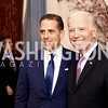 Hunter Biden, Vice President Joe Biden. Photo by Tony Powell. 2016 McGovern-Dole Leadership Award. OAS. April 12, 2016