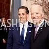 Hunter Biden, Vice President Joe Biden. Photo by Tony Powell. 2016 McGovern-Dole Leadership Award. OAS. April 12, 2016