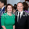 Nancy Pelosi, Michael Kors. Photo by Tony Powell. 2016 McGovern-Dole Leadership Award. OAS. April 12, 2016