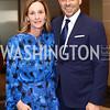 Kathleen Biden, Hunter Biden. Photo by Tony Powell. 2016 McGovern-Dole Leadership Award. OAS. April 12, 2016
