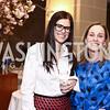 Meredith Koop, Kathleen Biden. Photo by Tony Powell. 2016 McGovern-Dole Leadership Award. OAS. April 12, 2016