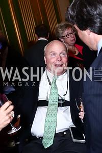 Robert Marsteller. Photo by Tony Powell. 2016 NRH Gala. Mellon Auditorium. April 20, 2016