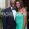 Art and Sela Collins. Photo by Tony Powell. 2016 Meridian Ball. October 14, 2016