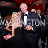 Kandy Stroud, Jack Evans. Photo by Tony Powell. 2016 Meridian Ball. October 14, 2016