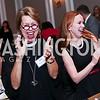 Rev. Karen Brau, Rebecca Ballard. Photo by Tony Powell. 2016 N Street Village Gala. Ritz Carlton. March 15, 2016