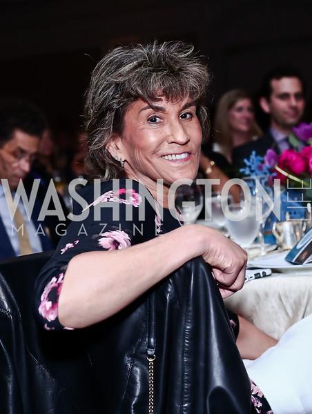 Leigh Adams. Photo by Tony Powell. 2016 N Street Village Gala. Ritz Carlton. March 15, 2016