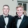Wayne Ryan, Andy Gower. Photo by Tony Powell. NEA Foundation Gala. Building Museum. February 12, 2016