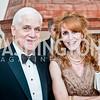 Peter Heckman, Joni Hendrickson. Photo by Tony Powell. NEA Foundation Gala. Building Museum. February 12, 2016