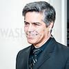 Esai Morales. Photo by Tony Powell. NEA Foundation Gala. Building Museum. February 12, 2016
