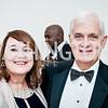 Maryann Woods-Murphy, Peter Heckman. Photo by Tony Powell. NEA Foundation Gala. Building Museum. February 12, 2016