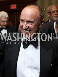George Lombardi. Photo by Tony Powell. 2016 NIAF Gala. Marriott Wardman Park. October 15, 2016