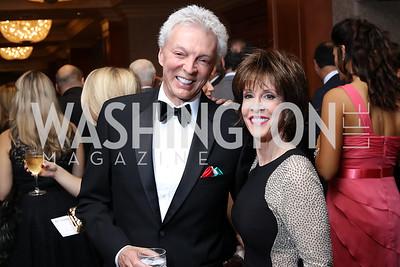 Photo by Tony Powell. 2016 NIAF Gala. Marriott Wardman Park. October 15, 2016