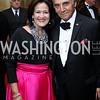 Anita McBride, Tony Lo Bianco. Photo by Tony Powell. 2016 NIAF Gala. Marriott Wardman Park. October 15, 2016