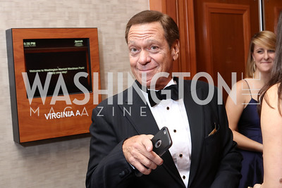 Joe Piscopo. Photo by Tony Powell. 2016 NIAF Gala. Marriott Wardman Park. October 15, 2016