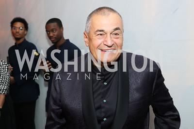 Tony Podesta. Photo by Tony Powell. 2016 NSO Gala. Kennedy Center. September 25, 2016
