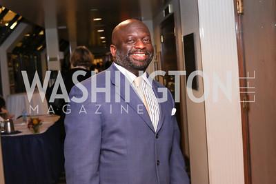 Jeff Ballou. Photo by Tony Powell. 2016 National Dialogue Awards. Press Club. November 17, 2016