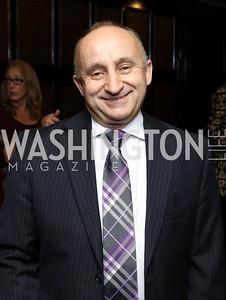 Mark Farr. Photo by Tony Powell. 2016 National Dialogue Awards. Press Club. November 17, 2016