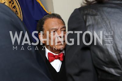 Amb. Andrew Young. Photo by Tony Powell. 2016 National Dialogue Awards. Press Club. November 17, 2016