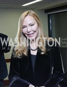 Susan Lehrman. Photo by Tony Powell. 2016 National Dialogue Awards. Press Club. November 17, 2016