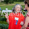 Carolyn Cheney. Photo by Tony Powell. 2016 National Arboretum Dinner. June 13, 2016
