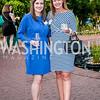 Haley Graves, Jen Daulby. Photo by Tony Powell. 2016 National Arboretum Dinner. June 13, 2016