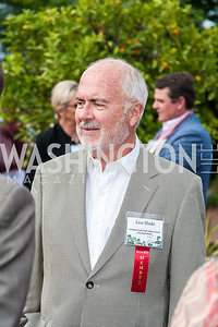 Lou Slade. Photo by Tony Powell. 2016 National Arboretum Dinner. June 13, 2016