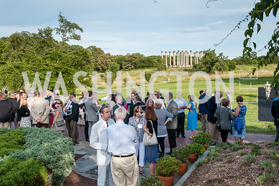 Photo by Tony Powell. 2016 National Arboretum Dinner. June 13, 2016