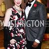 Opera Singers Catherine Martin and Norman Garrett. Photo by Tony Powell. 2016 Opera Ball. OAS. May 21, 2016
