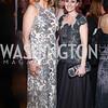 Anne Kline, Claudia Cotca. Photo by Tony Powell. 2016 Opera Ball. OAS. May 21, 2016