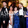 Opera Singers Tyler Cherry, Colin Brush, Ariana Wehr, Melanie O'Neill, Hunter Enoch, Sarah Sherman. Photo by Tony Powell. 2016 Opera Ball. OAS. May 21, 2016
