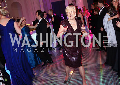 Jo Cooper. Photo by Tony Powell. 2016 Opera Ball. OAS. May 21, 2016