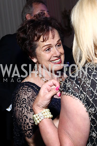 Liechtenstein Amb. Claudia Fritsche. Photo by Tony Powell. 2016 Opera Ball. OAS. May 21, 2016