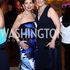 Adrienne Arsht, Deborah Rutter. Photo by Tony Powell. 2016 Opera Ball. OAS. May 21, 2016