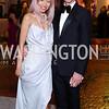 Angie Kang, Colin Shah. Photo by Tony Powell. 2016 Opera Ball. OAS. May 21, 2016