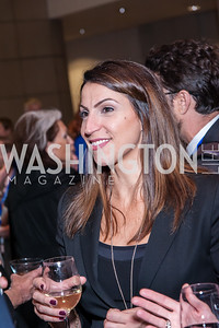 Patrice Crocevera. Photo by Tony Powell. 2016 Out of the Shadows Dinner. Reagan Building. September 28, 2016