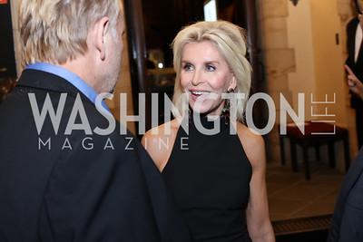 Mary Haft. Photo by Tony Powell. 2016 Pen Faulkner Gala. September 26, 2016
