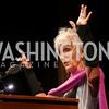 Writer Beverly Lowry. Photo by Tony Powell. 2016 Pen Faulkner Gala. September 26, 2016